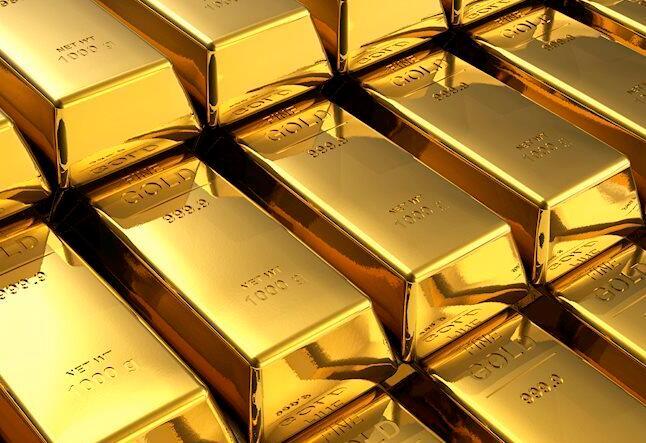 黄金价格分析:由于美元走软 黄金/美元在1800美元下方保持防御性