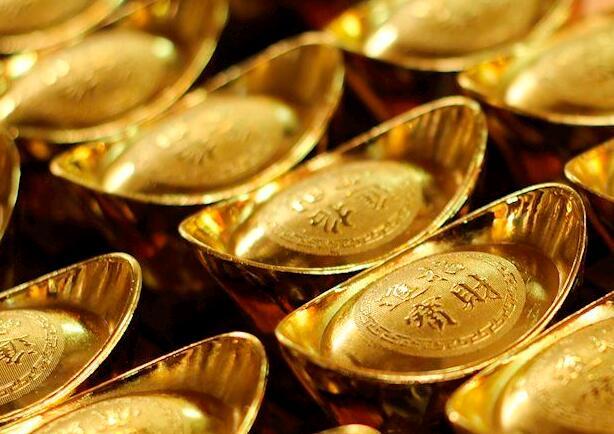 黄金价格预测:1802美元是复苏之路上的难点