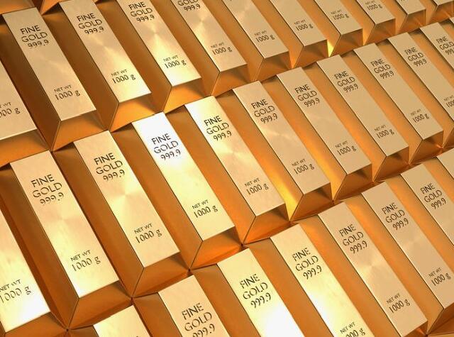 黄金前景改善:股票便宜吗?