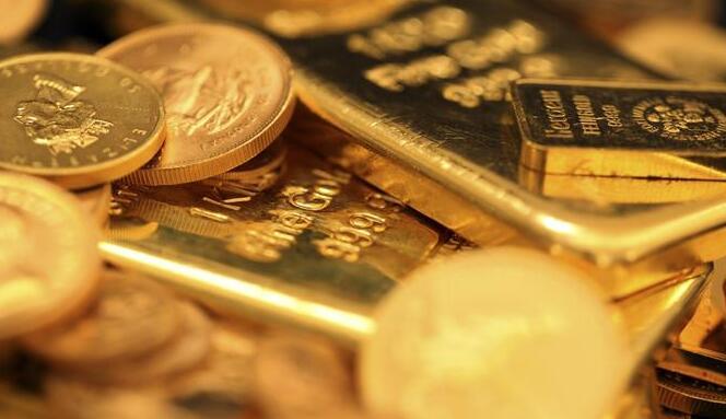 每周基本面黄金价格预测:简单的部分已经结束