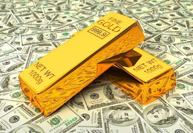 黄金价格预测:XAU/USD跌至1800美元让空头得到控制