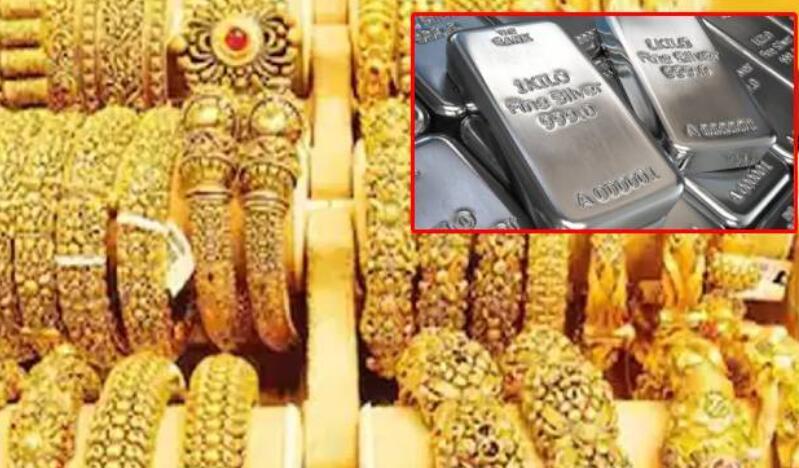 市场上的黄金价格将达到数千美元
