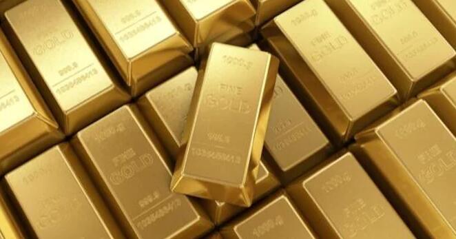 虽然黄金在多种商品交易所的较高侧交易但白银周一录得小幅下跌