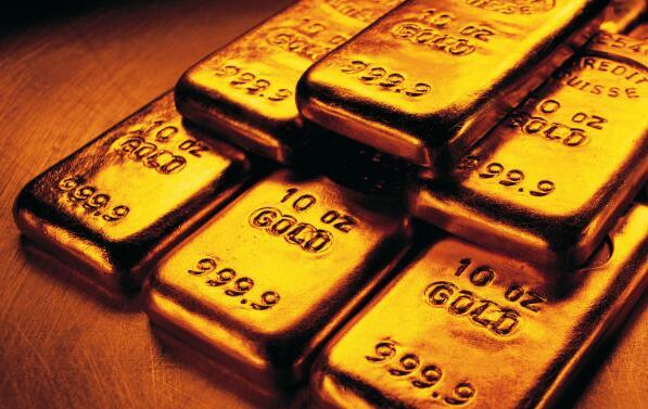 印度是黄金业务的全球重要市场