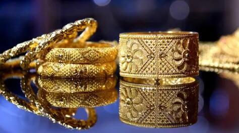 2021年9月14日 星期二印度现货黄金利率和白银价格