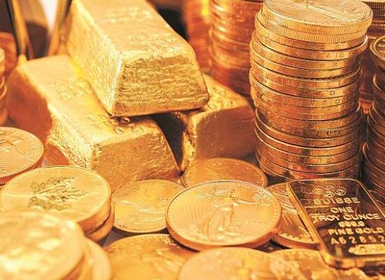 今天的黄金价格为每10克47010卢比 白银的售价为每公斤63400卢比