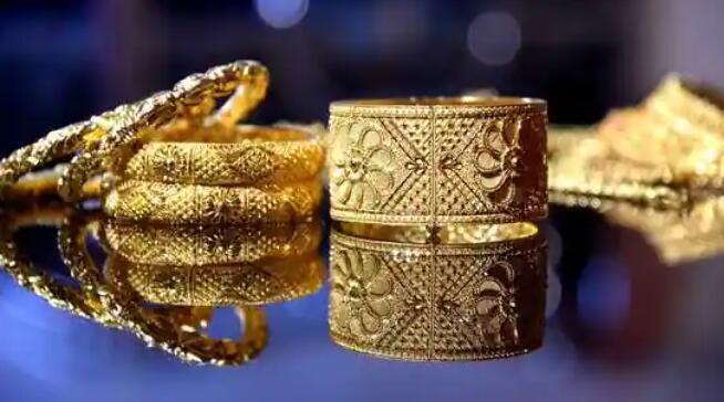 2021年9月15日星期三印度现货黄金利率和白银价格