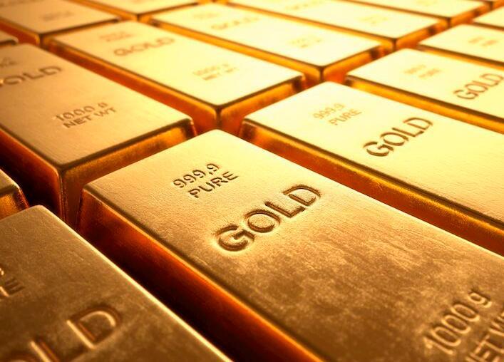 黄金价格预测:黄金/美元跌破1800美元 下行空间似乎有限
