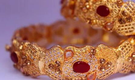 2021年9月16日星期四印度现货黄金利率和白银价格