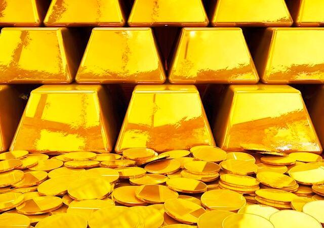 黄金价格预测:黄金/美元在经历六周最大跌幅后上涨至1750美元