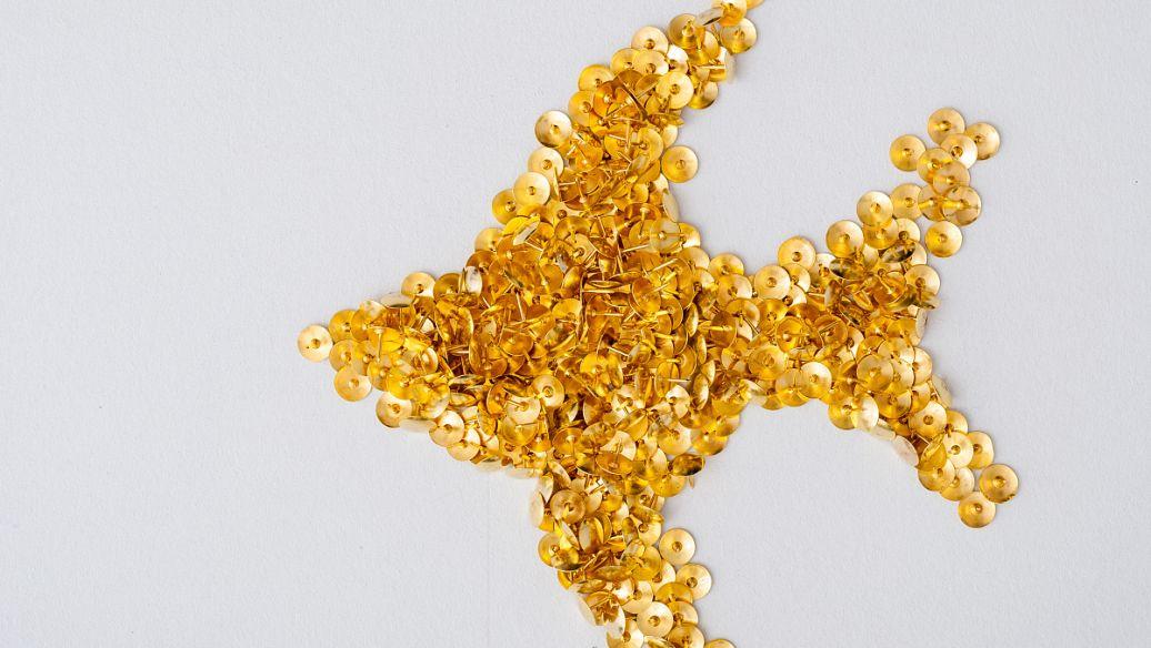 黄金价格在美联储之前与白银一起下跌