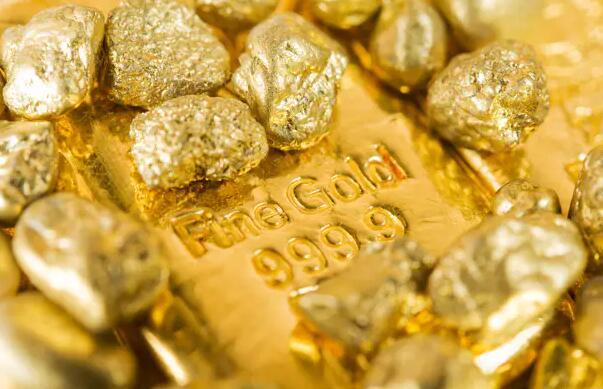 每日黄金新闻:黄金被抛售至1750美元