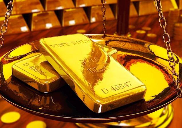 黄金价格预测:XAU/美元在FOMC会议前保持在1780美元附近小幅上涨