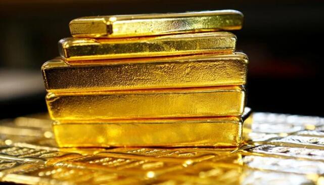 黄金价格在巴基斯坦延续涨势