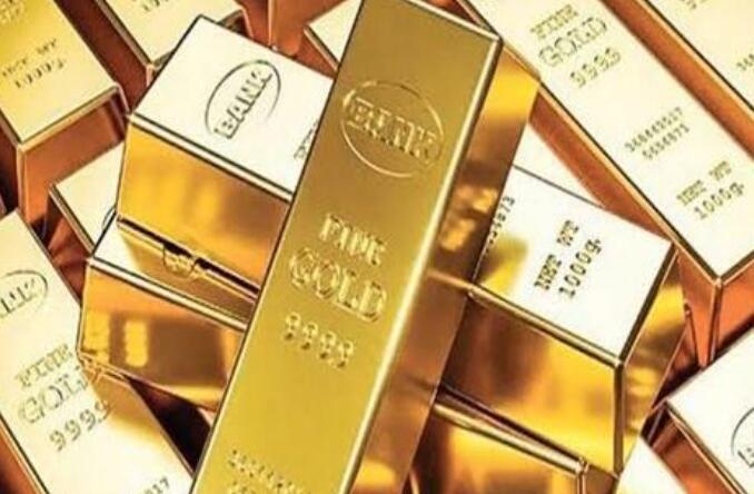 黄金下跌294 卢比 白银小幅上涨