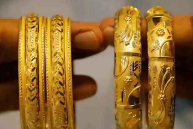 今日金价:黄金变得便宜白银价格也大幅下跌 知道10克黄金的价格是多少