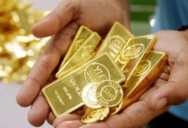 黄金周预测:卖家将在 1775 下方占据主导地位 等待美国数据