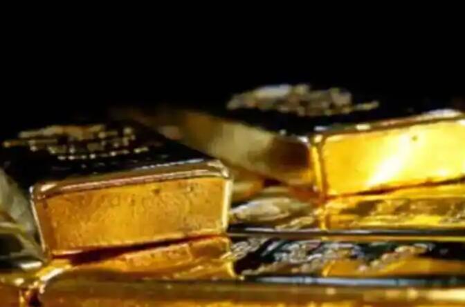 今日黄金价格:节日前黄金交易价格较历史高位便宜10000卢比