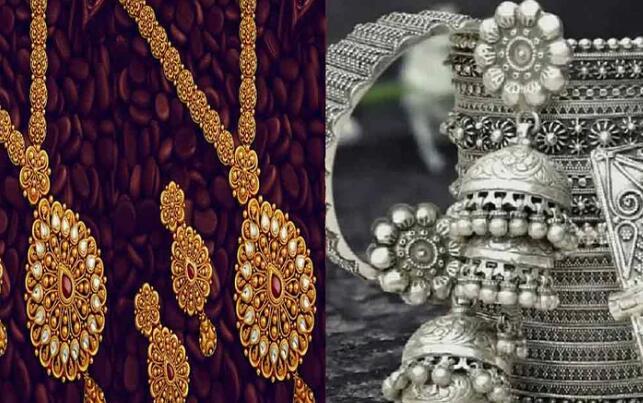 泰卢固邦主要城市的黄金价格保持稳定