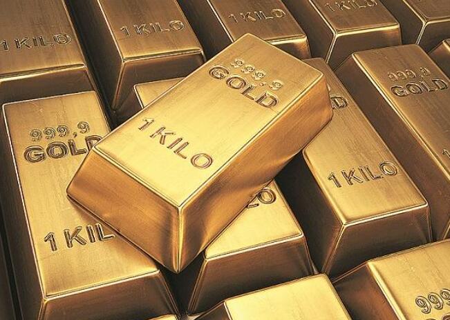 今天黄金价格为每10克46240卢比 白银售价为每公斤59900卢比
