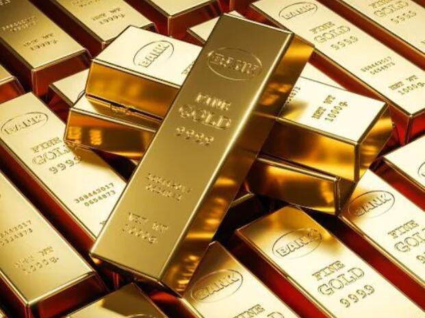 大宗商品前景:未来一周 黄金价格可能下滑至4.5万卢比-4.45万卢比/10克