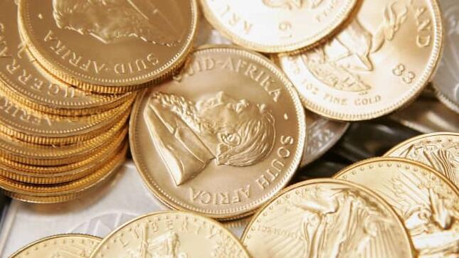 黄金公司因中国恒大担忧提升吸引力