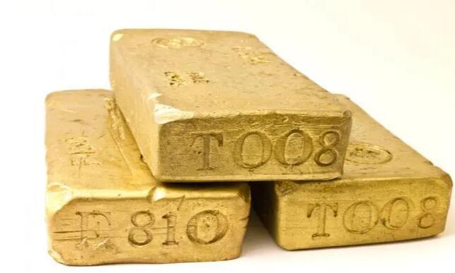 黄金价格预测——黄金市场继续横盘整理