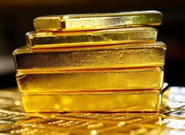 今日黄金价格:黄金试探46K卢比水平 白银下跌160卢比