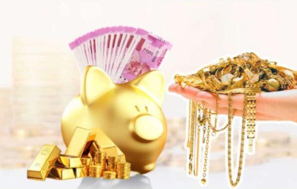 了解印度黄金出口业务规则