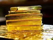 黄金测试46000卢比水平 白银下跌160卢比