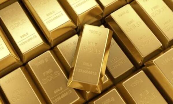 今日黄金白银价格 贵金属在MCX上小幅上涨