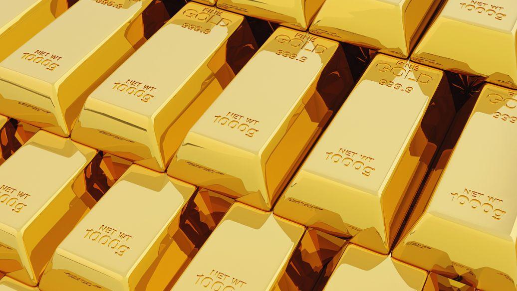 黄金小幅上涨 面临美国加息押注的压力