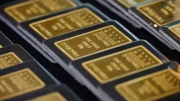 如何对不同形式的黄金征税