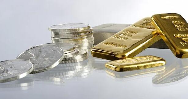 今日黄金与白银价格 贵金属价格见证MCX上涨