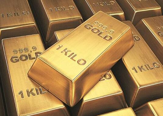 今天的黄金价格为每10克46100卢比 白银的售价为每公斤60450卢比