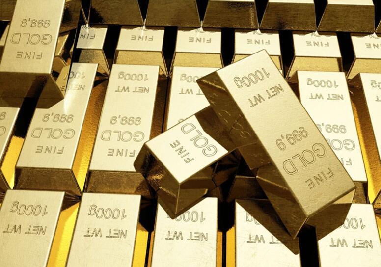 黄金价格上涨264卢比 白银价格上涨362卢比