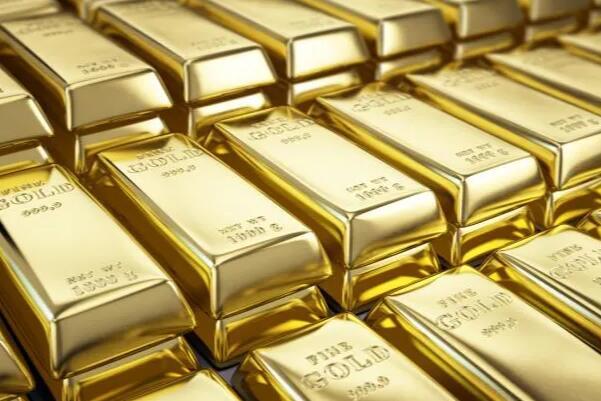 黄金价格预测——黄金市场放弃早期涨幅以显示进一步疲软