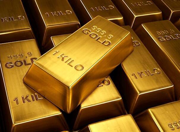 黄金价格预测:黄金/美元跌破1722美元将跌至8月低点1692美元