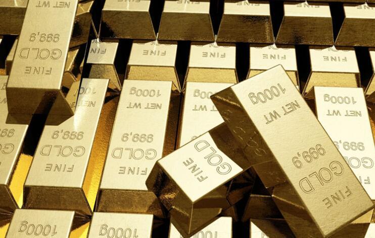 黄金暴跌226卢比 白银大跌462卢比