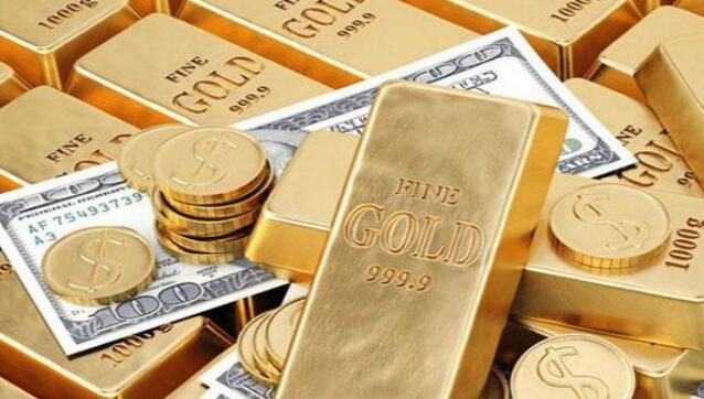 黄金和白银混杂导致欧洲公开赛