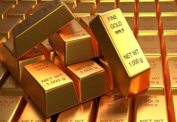 随着美元贬值黄金价格触及每10克46918卢比 白银上涨801卢比