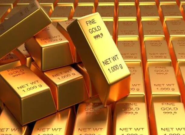 随着美元贬值 黄金价格触及每10克46918卢比