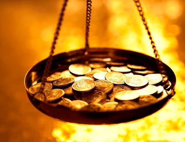 黄金价格预测:由于三个原因 XAU/USD延续下跌趋势