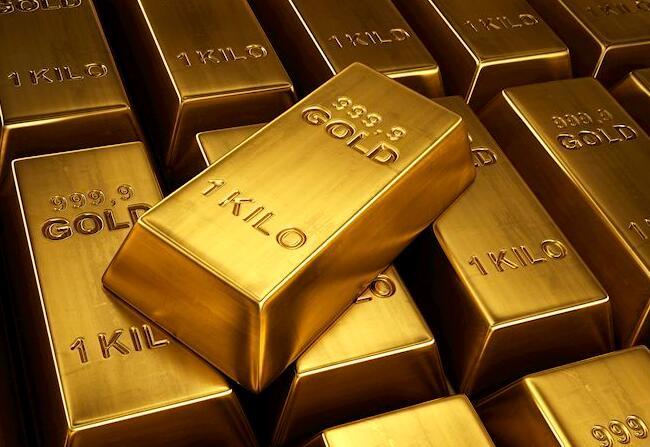 黄金价格预测:黄金/美元在重要一周前仍面临下行风险