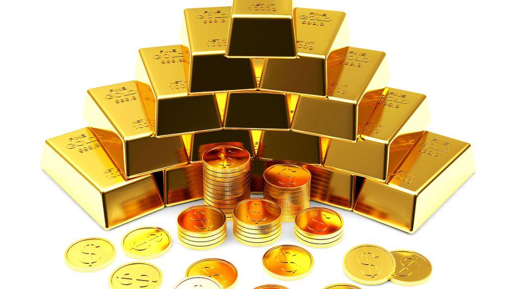 进入欧洲公开赛 黄金和白银持平