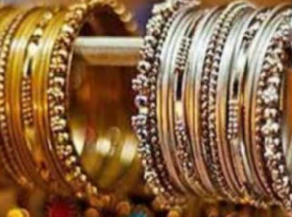 金银价近两周黄金价格未达到4.9万卢比