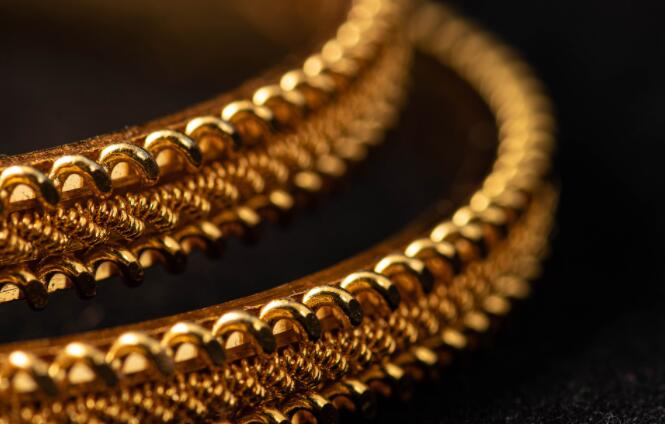 冲击与矿石——印度对黄金的热爱超越了市场价格
