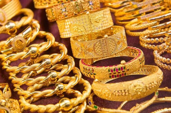 现货黄金可能反弹至1768-1776美元区间