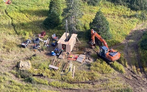 斗牛士矿业公司确认了Cape Ray项目中Window Glass Hill的多个金矿
