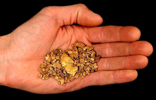 黄金价格预测:随着美元从年度高位回落 黄金/美元徘徊在1760美元附近